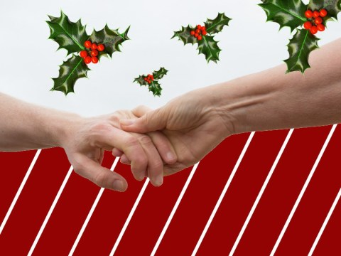 Marleying is the next hot dating trend here to mess with your Christmas joy