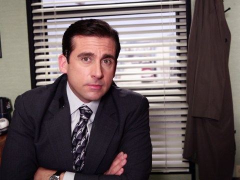 The Office US 'set to return to NBC' without Steve Carell