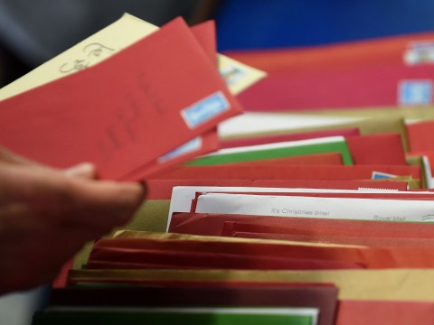 There's a GoFundMe to send Christmas cards to LGBT+ people who are estranged from their families