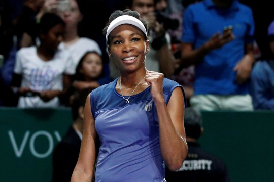 Venus Williams won't be charged over crash which left man