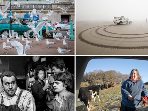 Winners capture the real Britain in the annual British Life Photography Awards