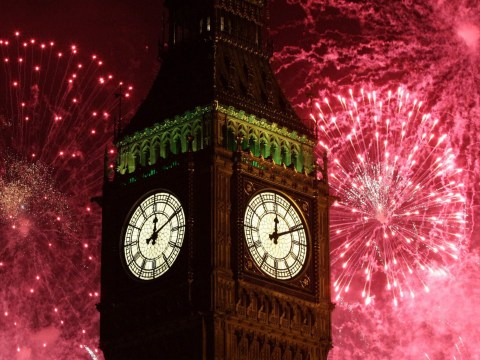 Big Ben will chime over Christmas and New Year