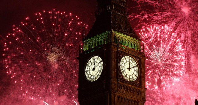 Big ben to chime over Christmas and New Year