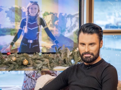 Rylan denies he has been axed from This Morning as he tells fans he just needs a break