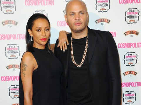 Mel B's X Factor return 'in doubt' amid Stephen Belafonte legal battle