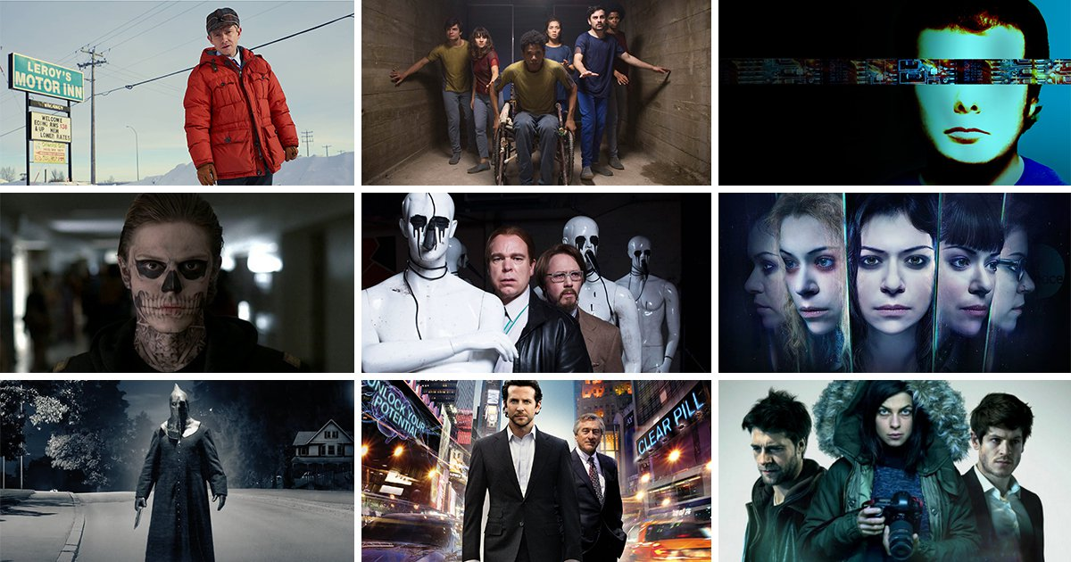Like Black Mirror? Here are 10 other dark and twisted Netflix gems to enjoy