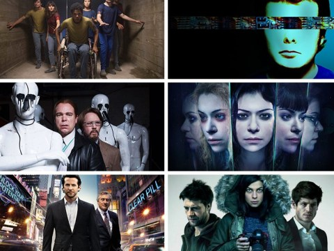 Like Black Mirror? Here are 10 other dark and twisted Netflix gems to enjoy in 2018