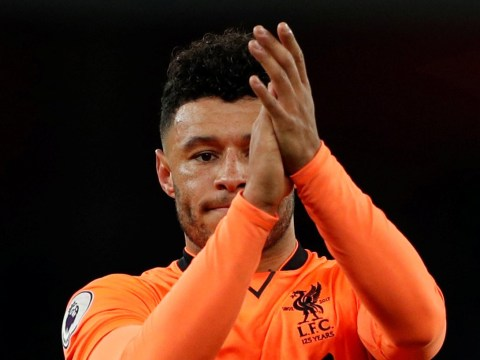 Alex Oxlade-Chamberlain needed 'new challenge' after 'standing still' under Arsene Wenger – Jamie Redknapp