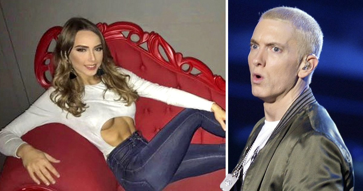 Hailie Scott celebrates 'early birthday' as her dad Eminem expresses regret over lyrics