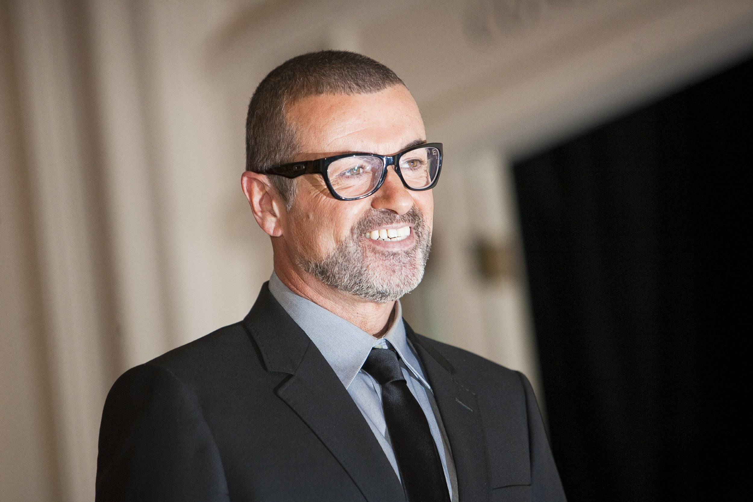 George Michael's family pay touching tribute a year after his death