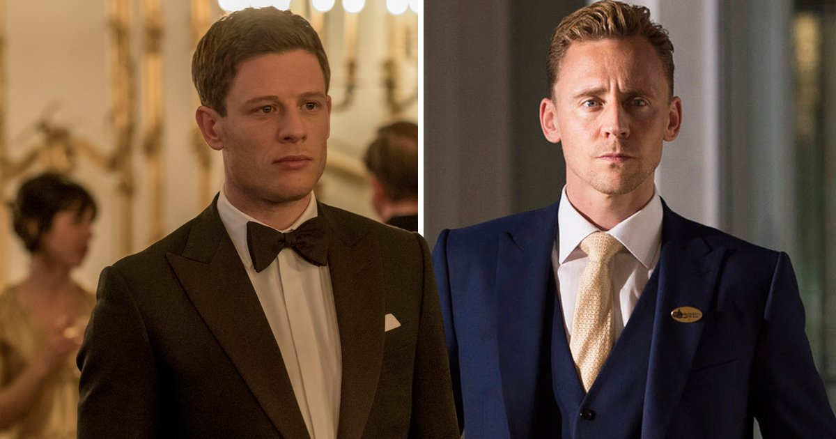 Why James Norton's McMafia is more than just the new The Night Manager