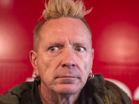 Punk legend John Lydon tipped to represent Ireland at Eurovision 2018