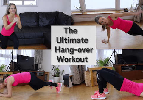 The Hangover Workout