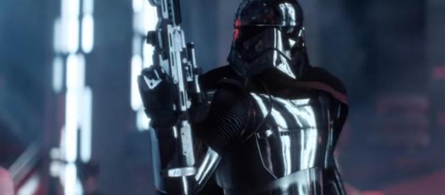 Star Wars: Battlefront II The Last Jedi update is now live