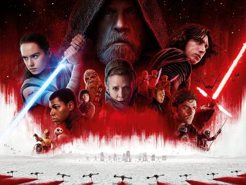 Star Wars fans – can you defeat the ultimate The Last Jedi quiz?