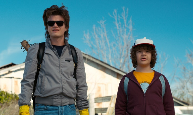 Stranger Things gives Netflix its biggest streaming day of 2017