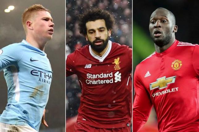 quality design 09e50 557d8 Chelsea news: Lukaku, De Bruyne and Salah sold – no regrets ...