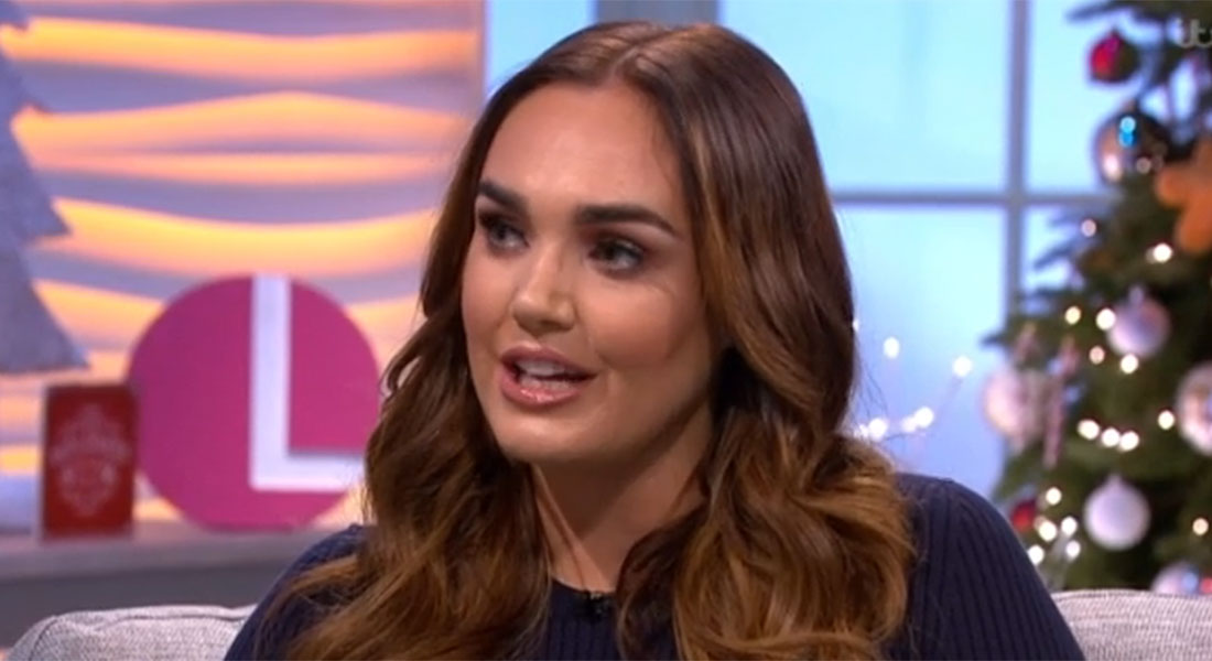Tamara Ecclestone hits back at her haters: 'There are always going to be people who don't like you in life'