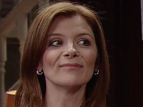 Coronation Street star Jane Danson confirms another character exit