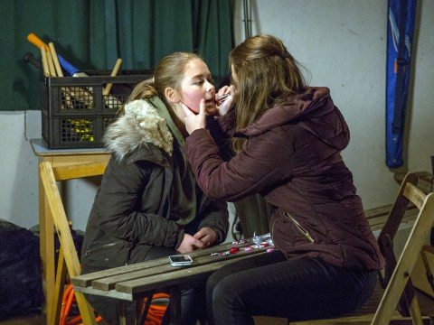 Emmerdale spoilers: Liv Flaherty kisses Gabby Thomas as her asexuality leaves her confused