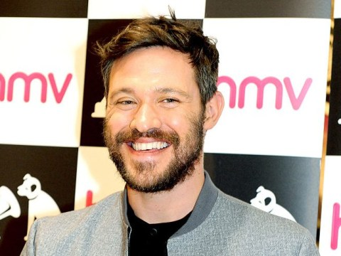 Will Young appeals for help in finding bus driver who directed 'homophobic abuse' at him