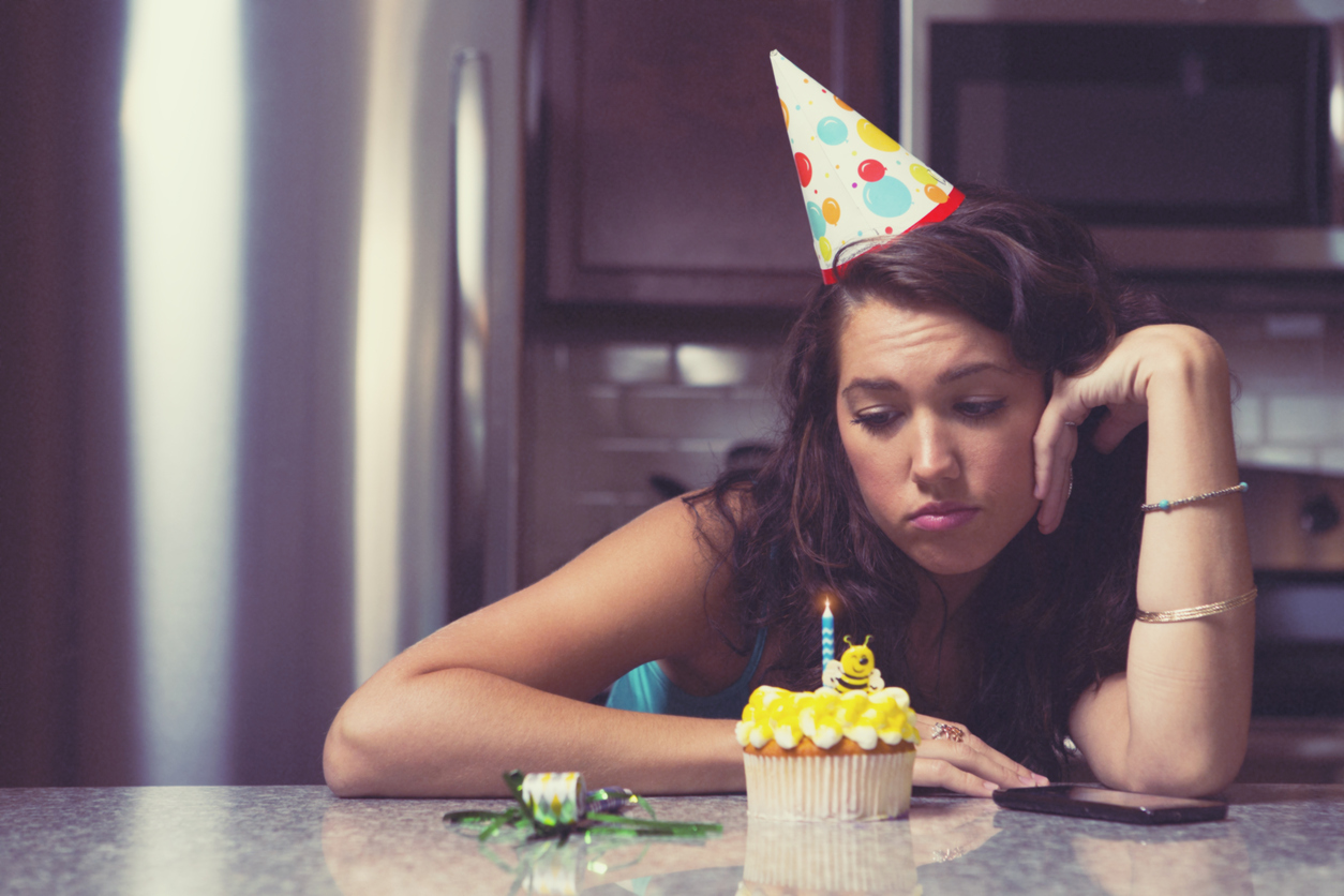 30 thoughts you've had if you're turning 30 this year