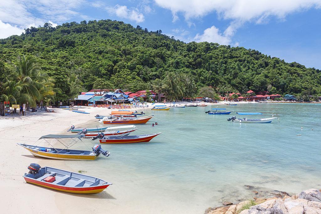 6 reasons you should make Malaysia your next travel destination