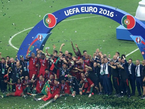 What is the UEFA Nations League and how does it affect the Euro 2020 qualification?