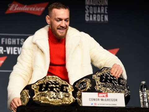 Conor McGregor to be stripped of UFC title if he insists on September comeback