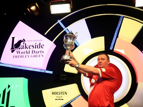 When is the BDO World Darts Championship final 2018 and who are the previous winners?