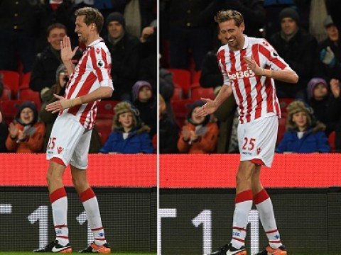 Could Chelsea's tweet about Peter Crouch come back to haunt them?