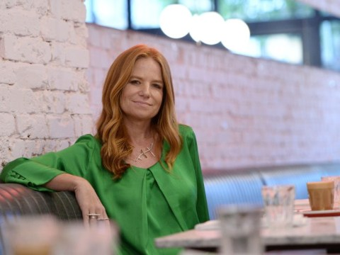 Ex-Eastender Patsy Palmer helping to fight gender inequality with feminist foundation