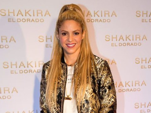 Shakira announces first UK gig in eight years as she brings El Dorado tour to London's O2