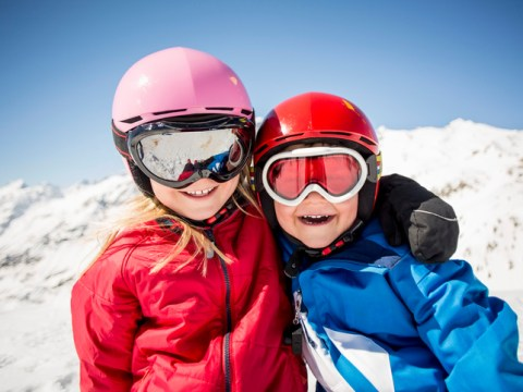 16 tips to help you plan your first family ski or snowboard holiday