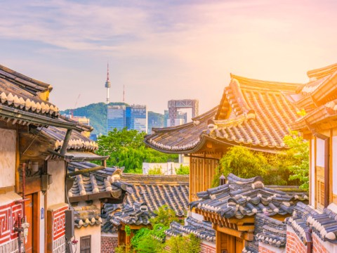 Why now is the perfect time to learn Korean