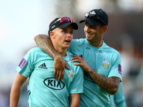 Sam Curran called up to England squad after Joe Root decides to sit out of T20 tri-series