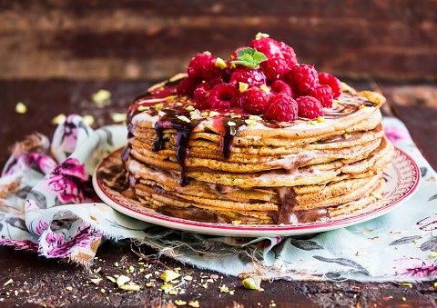 Why do we eat pancakes on Shrove Tuesday?