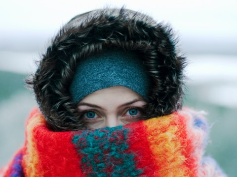 11 ways to soothe your sensitive skin in winter
