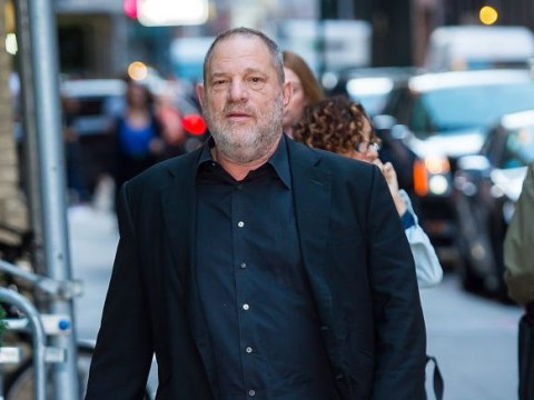 Harvey Weinstein causes uproar at 'sighting' in LA ahead of Golden Globes despite reports he's in Arizona