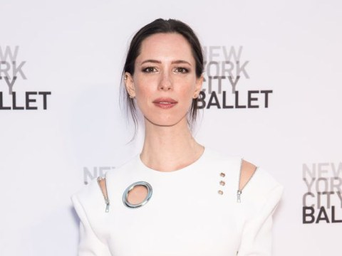 'I am profoundly sorry': Rebecca Hall donates salary from Woody Allen film to Time's Up movement