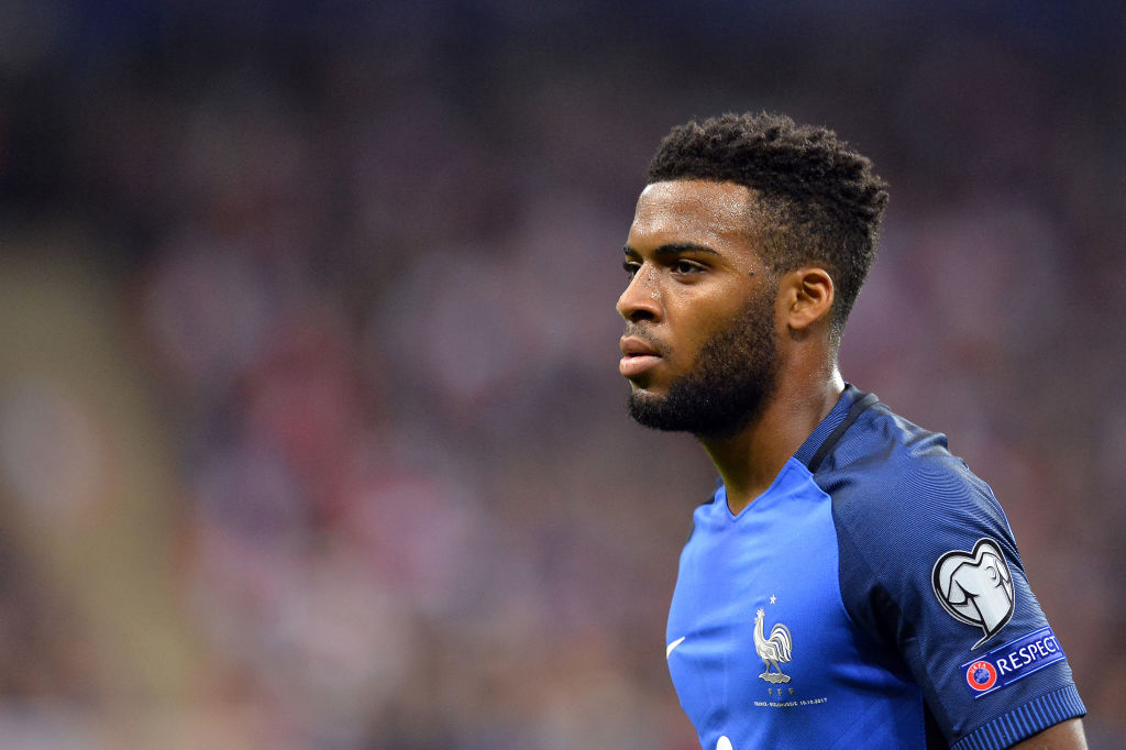 Arsenal and Liverpool transfer target Thomas Lemar not for sale at any price this window