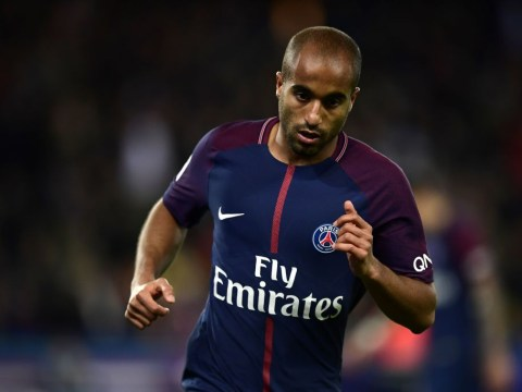 Arsenal and Tottenham transfer target Lucas Moura speaks out on his frustration at Paris Saint-Germain