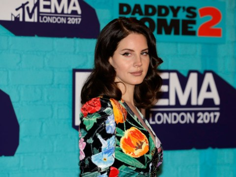 Lana Del Rey always checks exits in public places in wake of mass shootings