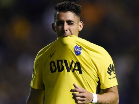 Cristian Pavon's agent reveals he was approached over £27m Arsenal transfer