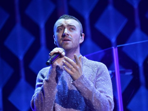 Sam Smith opens up about suffering 'breakdown' following 2015 Grammys performance