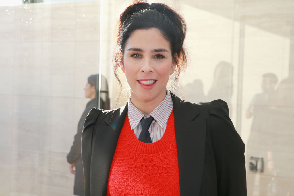 Sarah Silverman showed kindness to troll on Twitter and it went better than anyone expected