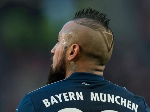 Bayern Munich agree to sell Man Utd and Chelsea midfield target Arturo Vidal