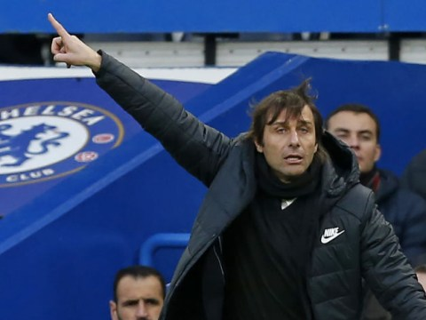 Antonio Conte fears the impact unhappy players could have on Chelsea
