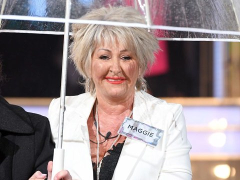 Celebrity Big Brother 2018: Maggie Oliver has written letters to her Rochdale girls explaining appearance