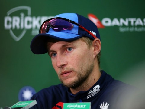 Joe Root explains decision to miss Twenty20 tri-series against Australia and New Zealand